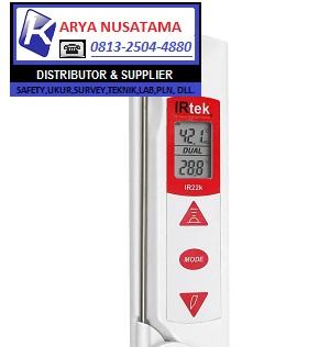 Jual Irtex IR 22k Thermometer Dual Function Contact