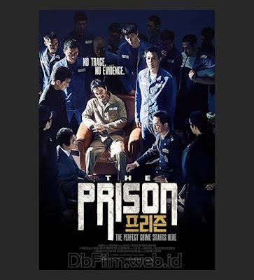 Sinopsis film The Prison (2017)