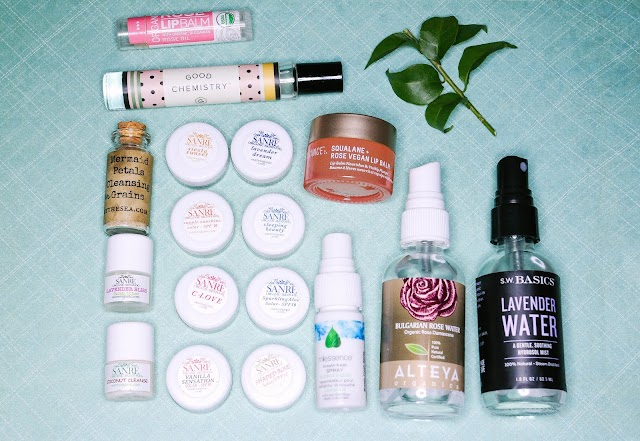 Are you putting dangerous chemicals on your skin?