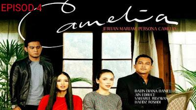 Tonton Drama Camelia Episod 4