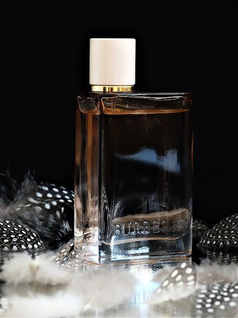 parfum burberry her intense, parfum pour femme, parfum gourmand, parfum burberry