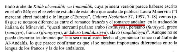 Aleza Izquierdo; Estudios de Historia de la lengua española en América y España, 1999
