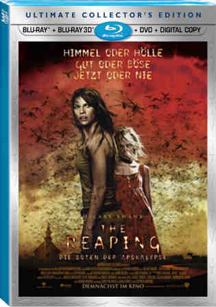 The Reaping 2007 BluRay 300Mb Hindi Dual Audio 480p Watch Online Full Movie Download bolly4u