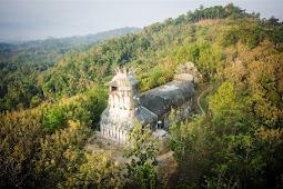 Punthuk Setumbu Tempat Wisata di Magelang Yang Populer