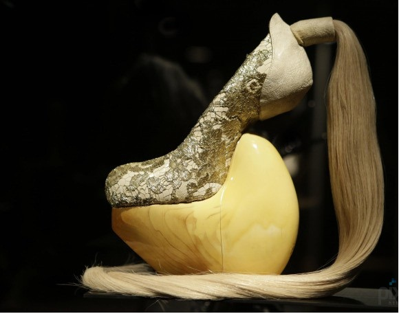 Cool FunPedia Craziest Shoes In The World