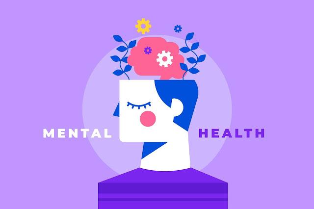 pentingnya mempelajari kesehatan mental