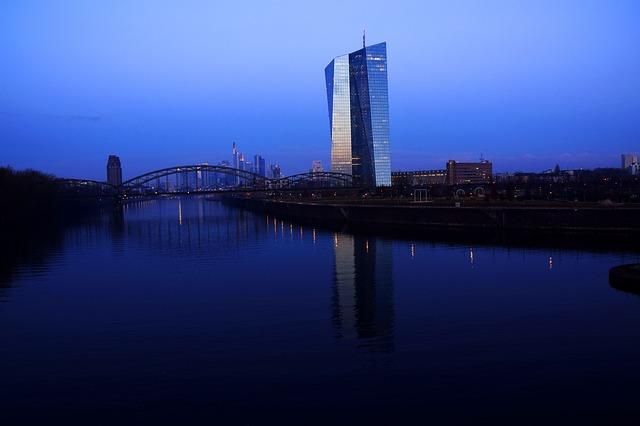 Решения ЕЦБ по денежно-кредитной политике