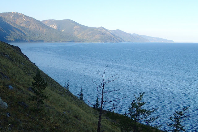 Research at Lake Baikal - for the protection of a unique ecosystem