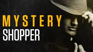 Mystery Shopping : What it's all about - Become a mystery shopper today