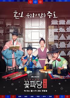 Sinopsis Flower Crew: Joseon Marriage Agency Drama Korea 2019, Rilis, Review dan Pemain Lengkap