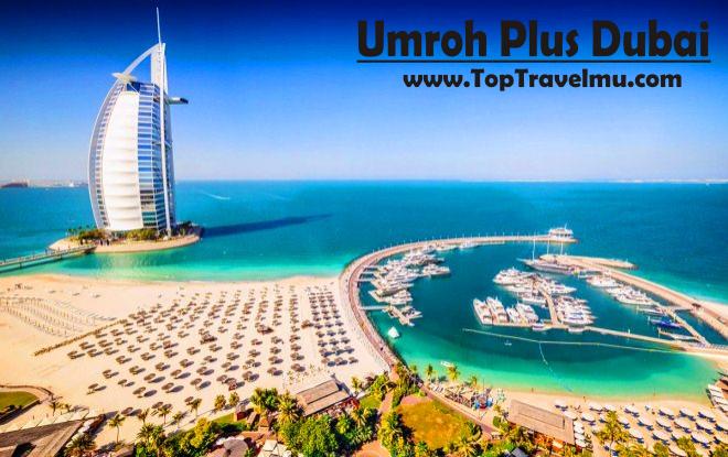 Paket-Umroh-Plus-Dubai-Murah