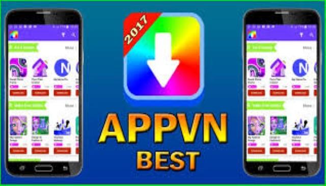 Get Best Appvn Store