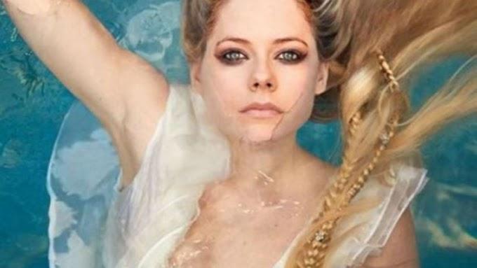 El regreso de Avril Lavigne a la música