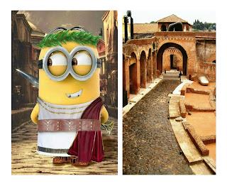I Mercati di Traiano, la Casa dei Cavalieri di Rodi e la Torre delle Milizie - Visita guidata per famiglie con bambini Roma