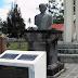 Prasasti Monumen Srikandi Lopian di Porsea