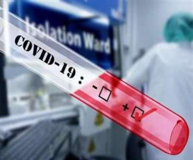 गोरखपुर में फिर से बढ़ने लगा कोरोना का आतंक, 44 नए संक्रमित मिले