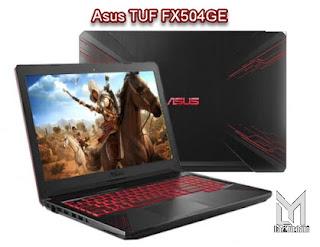 Asus TUF FX504GE laptop game terbaik