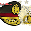 IPW, Presiden Jokowi, Akan Ajukan Dua Nama Penggati Kapolri  Ke DPR