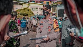 Polres Enrekang Tegaskan Kasus Pencemaran Nama Baik Terhadap Bupati Enrekang Penuhi Unsur Pidana UU ITE