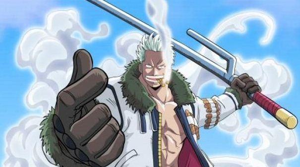 Deretan Karakter dalam One Piece yang Berhasil Mengalahkan Luffy Tanpa Balas!