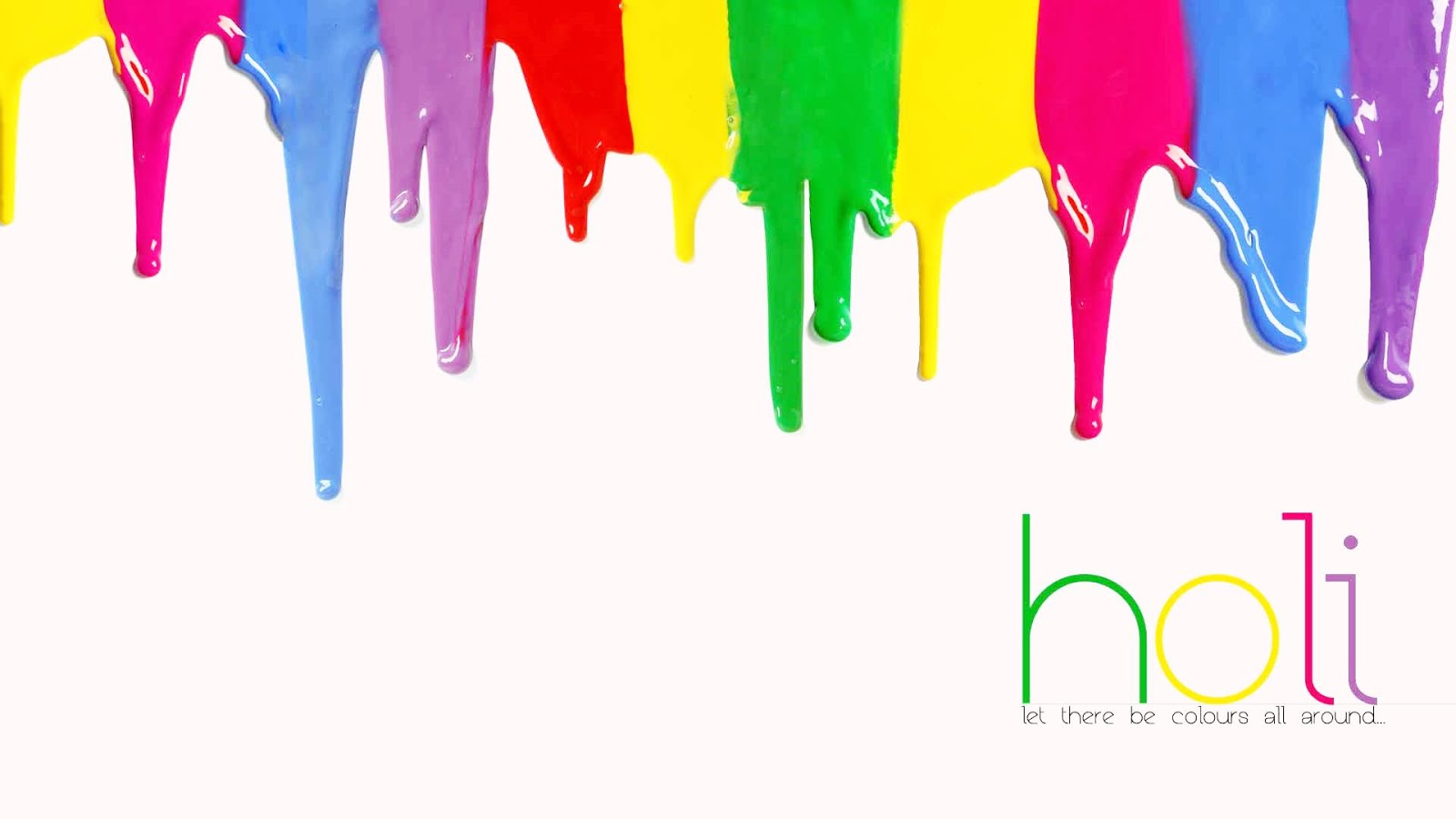 Happy Holi Messages status 2017