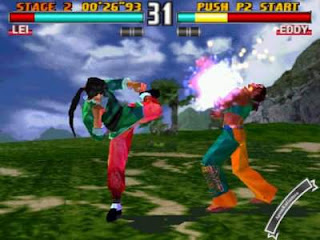 Tekken 3 game pc free download