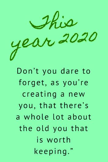 Something important to remember in 2020 - #quotes #newyearquotes