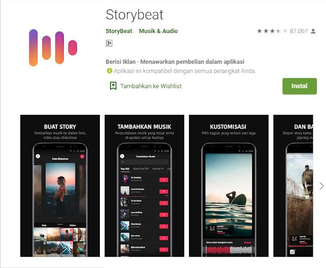 Cara Menambahkan Musik ke Instagram Story di Smartphone Terbaru, cara mudah menambahkan lagu ke story ig, cara masukin musik ke insta story, menambahkan musik ke foto di instagram