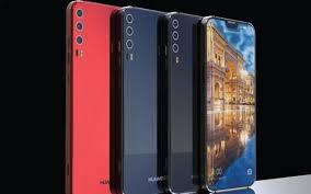سعر جوال هواوي p20 الجديد Huawei P20 Price