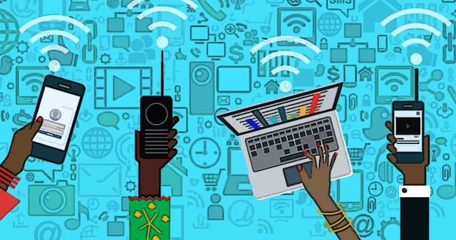 Tips Aman Untuk Akses Internet di Keluarga