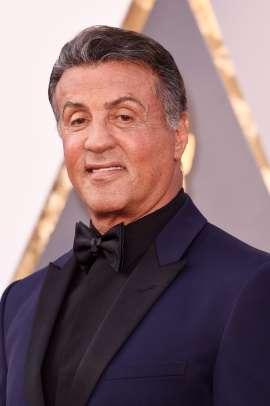 STX Halts 'Godforsaken' As Sylvester Stallone Exits