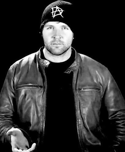2013 Dean Ambrose HD Wallpaper