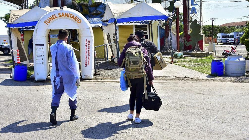 Más de 13.000 formoseños ingresaron a esa provincia desde el inicio de la pandemia