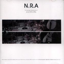 N.R.A., N.R.A.