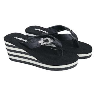 Sandal Wanita Catenzo TS 042