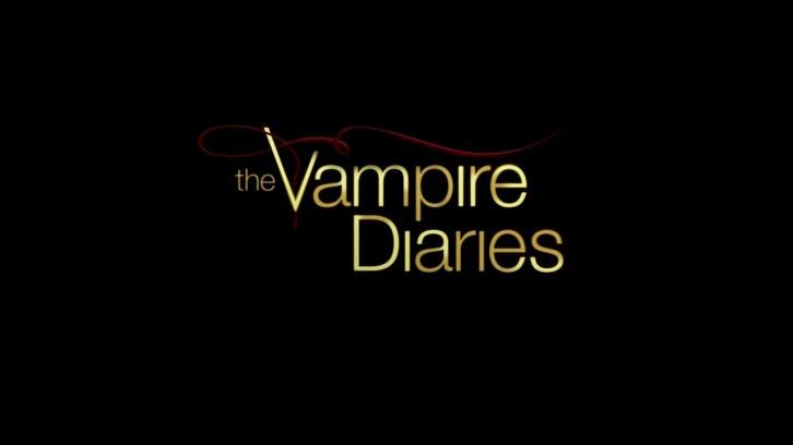 The Final Entries: The Vampire Diaries . . . Best songs so far