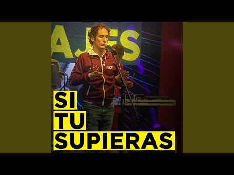 KE PERSONAJES - SI TU SUPIERAS (TEMA NUEVO 2019)