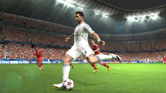 تحميل لعبة فيفا 2006 كاس العالم كاملة