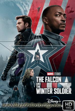 Falcon Y El Soldado De Invierno Temporada 1 [1080p] [Latino-Ingles] [MEGA]