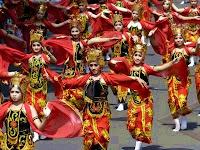 7 Tarian Tradisional Dari Jawa Timur Yang Populer