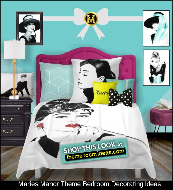 audrey hepburn bedroom breakfast at tiffany bedroom decorating