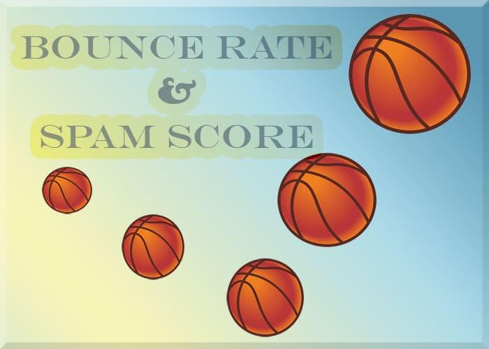 Mengenal Bounce Rate dan Spam Score