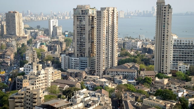 top india real estate builders south mumbai property projects