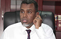 HAJI - Shock as DPP NOORDIN HAJI announces that two Cabinet Secretaries will be arrested next week over Itare Dam scandal – They stole Sh 11 billion