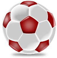 Ukuran bola sepak