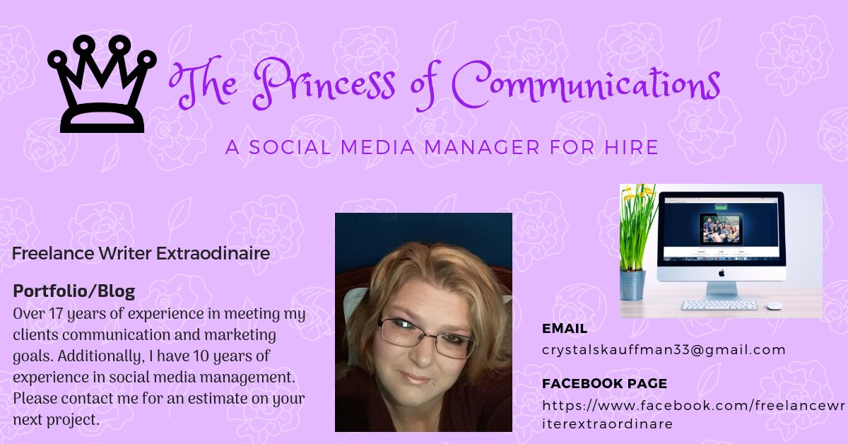 Princess of Communications