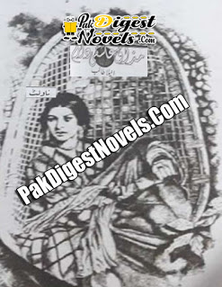 Mazaaq Aashiqui Daram Episode 2 (Novelette) By Aneela Talib