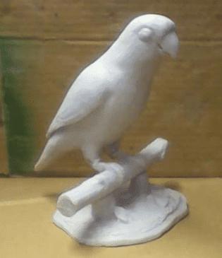 patung burung www.simplenews.me
