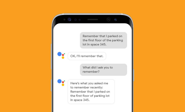 Plan Your Day With Google Assistant