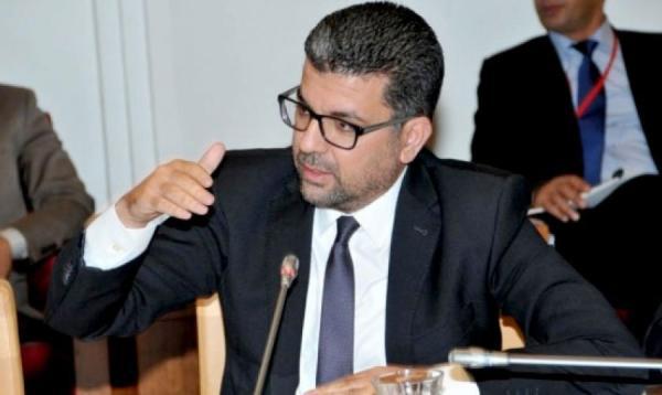 """الفايسبوك يحذف منشورا لبرلماني """"بيجيدي"""" هاجم فيه وزيرا إسرائيليا من أصل مغربي(صورة)"""